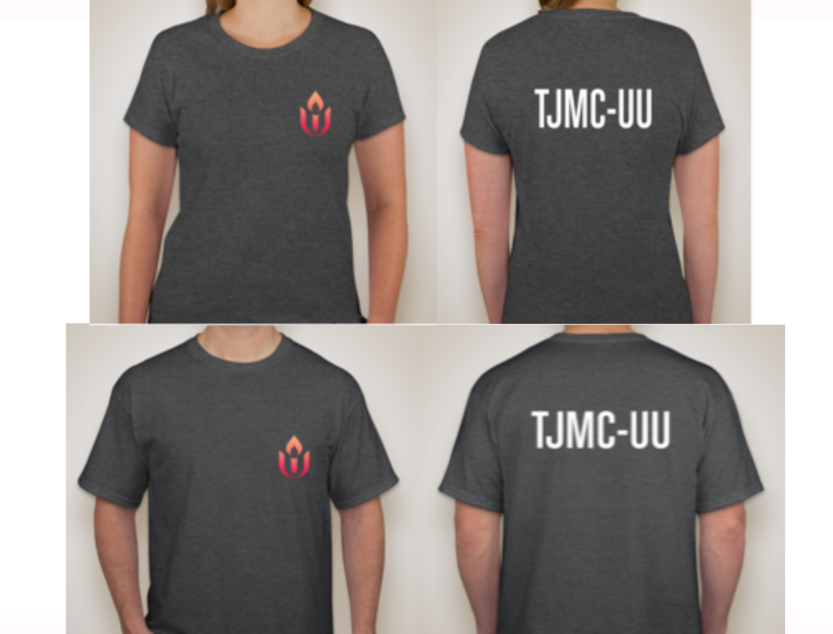 The Yruu Young Religious Unitarian Universalist Youth Group Is Ing Custom Designed Tjmc T Shirts On Now For A Limited Time