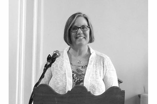 Ordination of Pamela K. Philips