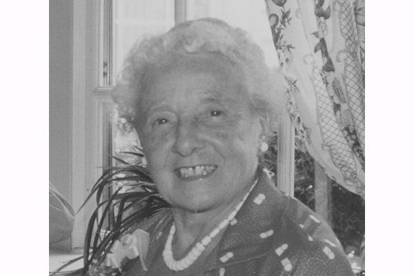 The Connie Cheetham Award
